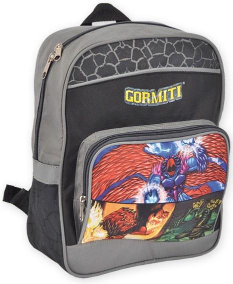 Předškolní batoh Gormiti 1-276 - Školní batohy