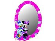 Zrcátko Minnie DM2101 - rozměry 15 x 21,5 cm Dekorace Mickey Mouse