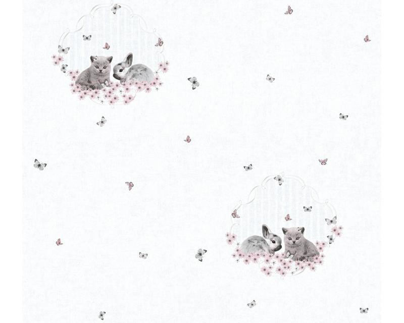 35564-2 Dětské vliesové tapety Little Stars - Tapety Little Stars
