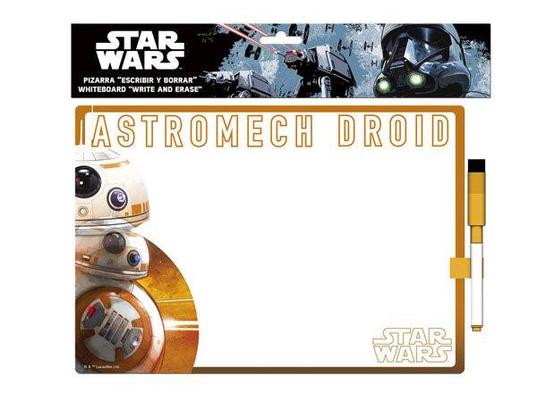 Kreslící tabulka Star Wars BB-8 - Zábava