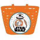 Košík na kolo Star Wars BB-8 Sportovní potřeby - cyklodoplňky