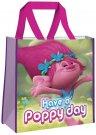 Dětská nákupní taška Trollové Poppy Batohy, tašky, sáčky - dárkové a nákupní tašky