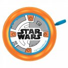 Zvonek na kolo Star Wars BB-8 Sportovní potřeby - cyklodoplňky