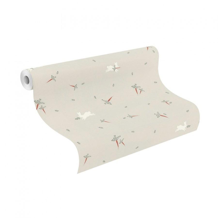 Papírová tapeta do pokojíčku Bambino 249248 - Tapety Bambino