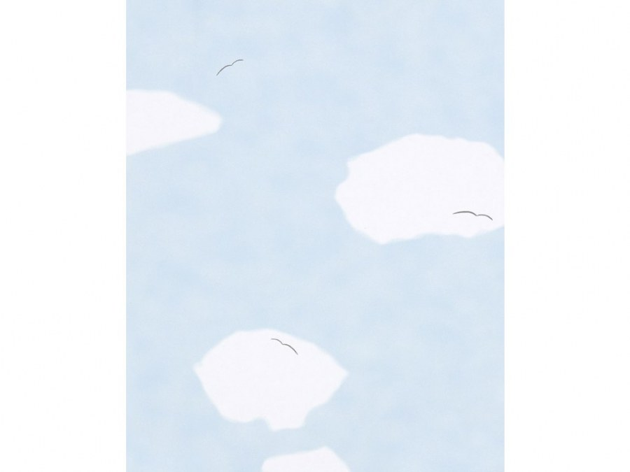 Dětské vliesové tapety Jonas Kötz 31106 | 0,53 x 10,05 m - Tapety Jonas Kötz
