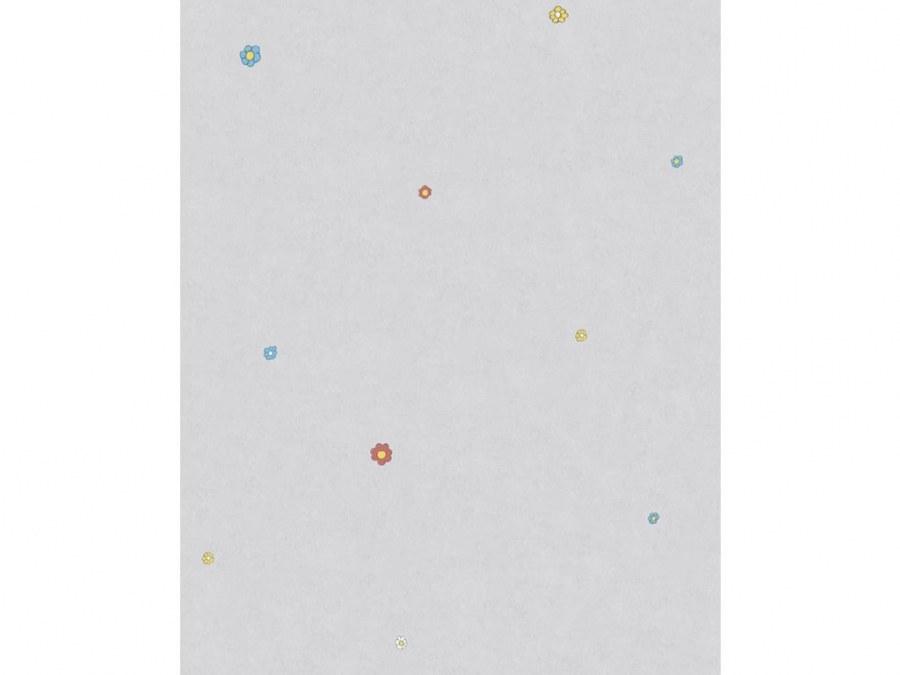 Dětské vliesové tapety Jonas Kötz 31111 | 0,53 x 10,05 m - Tapety Jonas Kötz