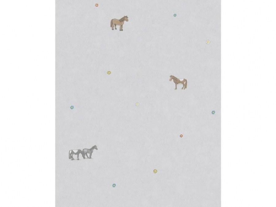 Dětské vliesové tapety Jonas Kötz 31112 | 0,53 x 10,05 m - Tapety Jonas Kötz