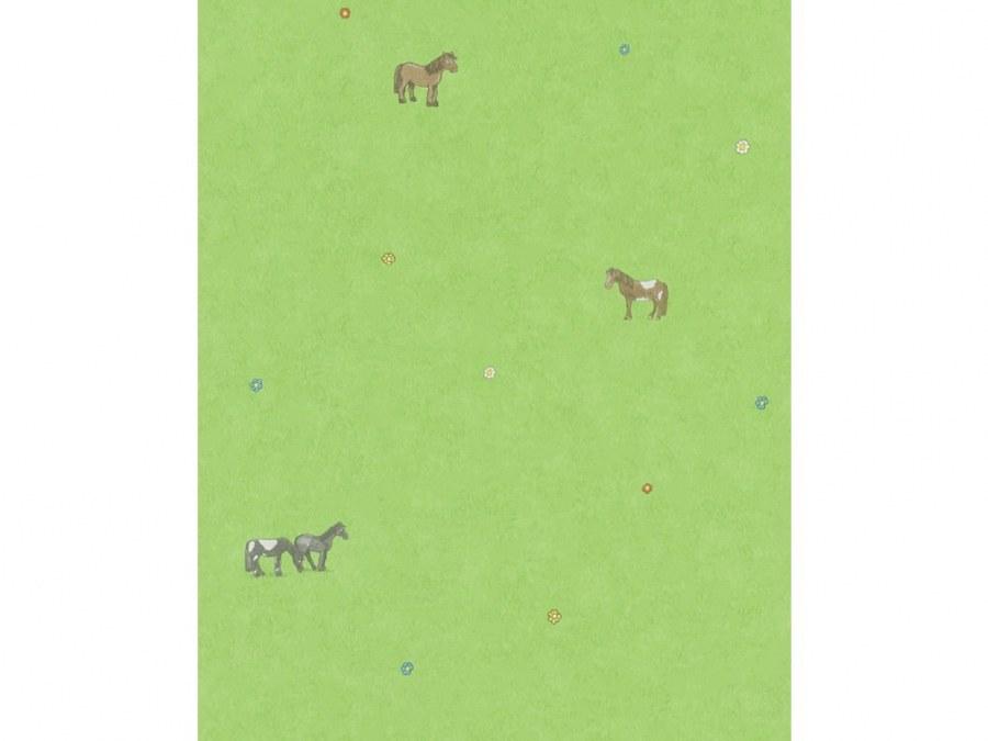 Dětské vliesové tapety Jonas Kötz 31113 | 0,53 x 10,05 m - Tapety Jonas Kötz