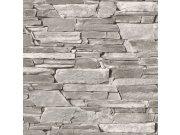 Vinil periva tapeta za zid 540104, Kameni zid | Ljepilo besplatno Na skladištu