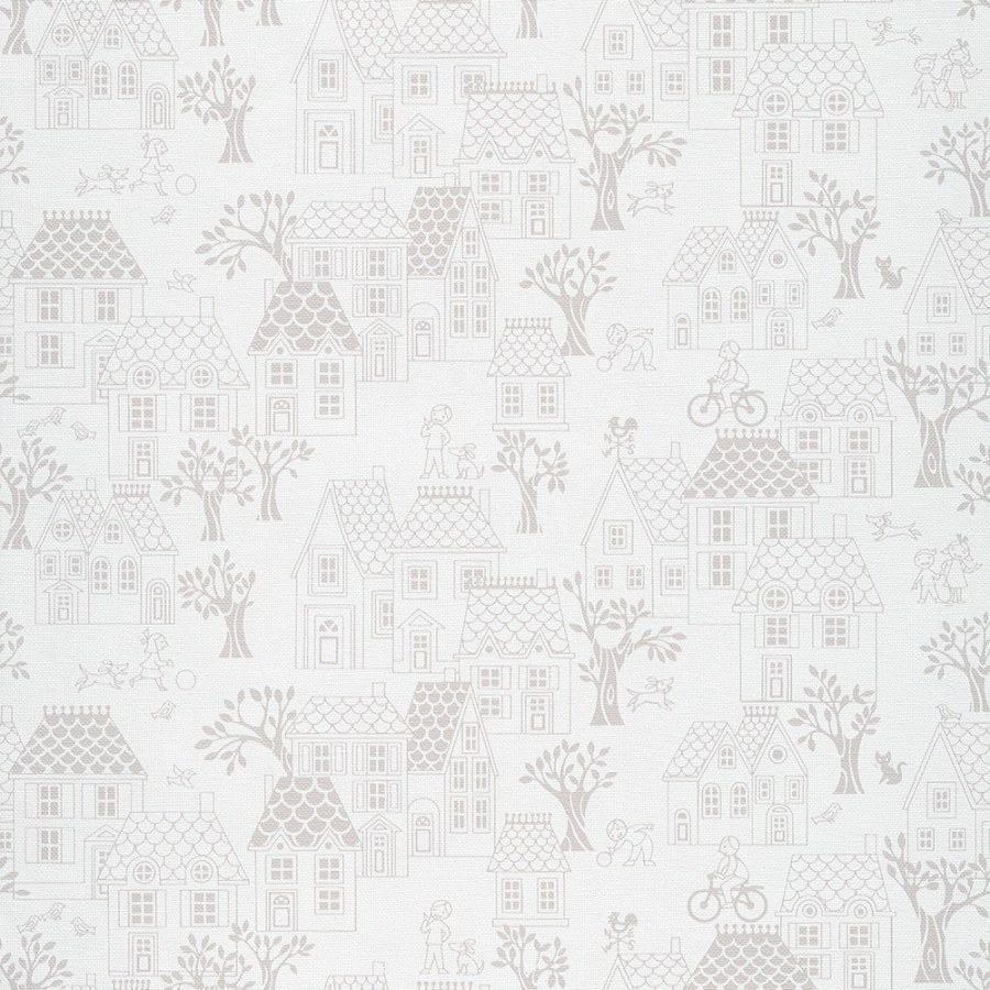 Dětské vliesové tapety LL-05-03-8 | Jack´N Rose by Woodwork - Tapety Jack´N Rose by Woodwork