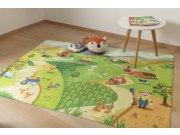Dětský koberec Ultrasoft farma 1901 Dětské koberce