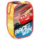 SEVEN Koš na hračky Cars Polyester, 36x36x58 cm Hračky a doplňky - vaky na hračky