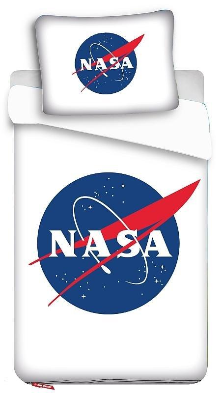 Povlečení NASA 140/200, 70/90 - Povlečení pro teenagery