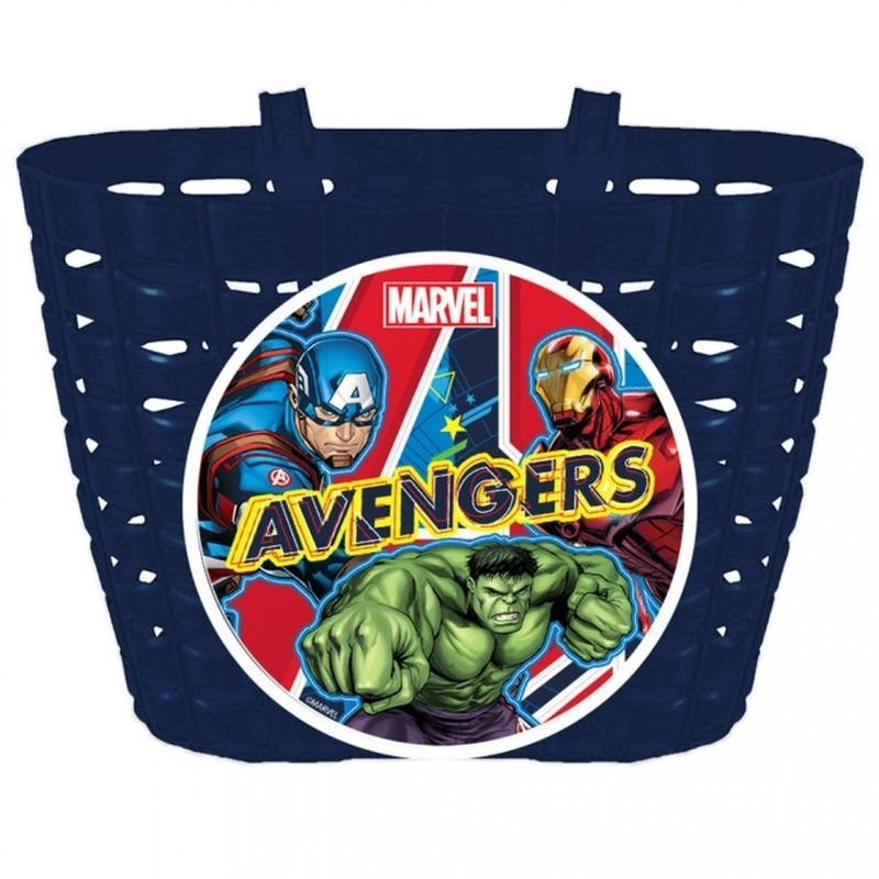 Košík na kolo Avengers - cyklodoplňky