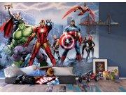 Fototapeta papírová Avengers FTDS2230 | 360x254 cm Fototapety pro děti - Rozměr 360 x 254 cm