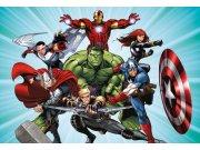 Fototapeta vliesová Avengers FTDNM5276 | 160 x 110 cm Fototapety pro děti - Fototapety dětské vliesové