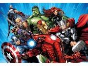 Fototapeta vliesová Avengers FTDNM5275 | 160 x 110 cm Fototapety pro děti - Fototapety dětské vliesové