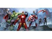 Fototapeta vliesová Avengers FTDNH0628 | 90 x 202 cm Fototapety pro děti - Fototapety dětské vliesové