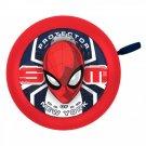 Zvonek na kolo Spiderman Sportovní potřeby - cyklodoplňky