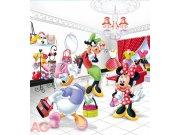 Vliesová fototapeta Minne shoping FTDNXL-5108, rozměry 180 x 202 cm Fototapety pro děti - Fototapety dětské vliesové