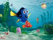 Fototapeta Nemo FTDXXL-2202, rozměry 360 x 255 cm Fototapety pro děti - Rozměr 360 x 255 cm