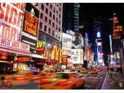 Fototapeta Manhattan FTS-1308, rozměry 360 x 254 cm Fototapety papírové