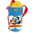 Držák na láhev Mickey Mouse Do školy a školky - lahve na pití