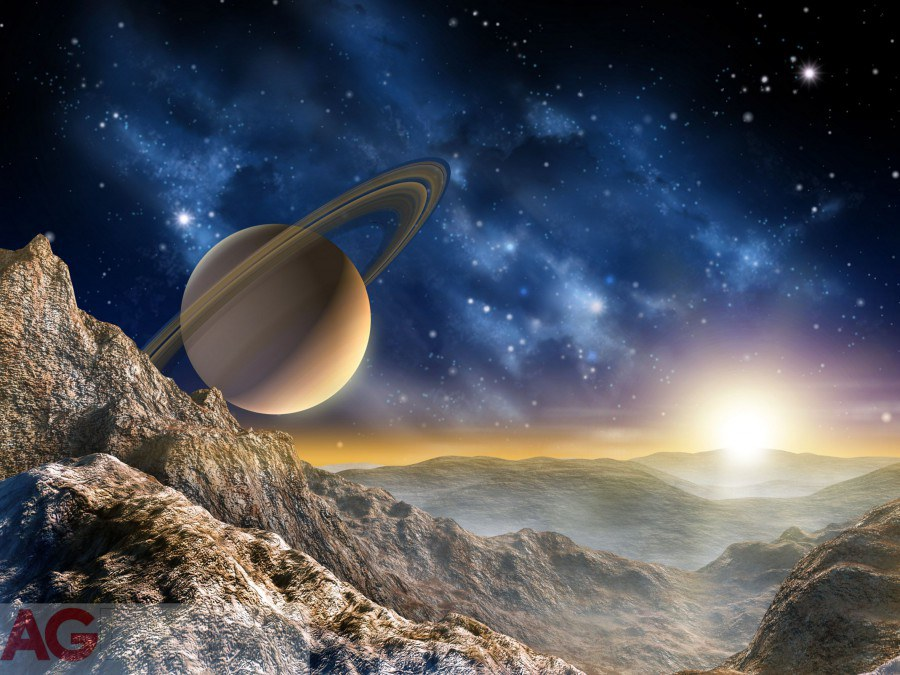 Fototapeta Saturn FTNXXL-1126, rozměry 360 x 270 cm - Fototapety skladem