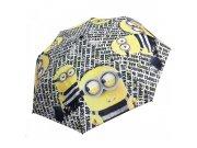Dětský skládací deštník Mimoni Deštníky pro děti