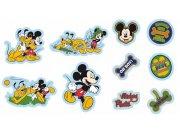 Samolepicí dekorace Mickey Mouse 24101 Dekorace Mickey Mouse