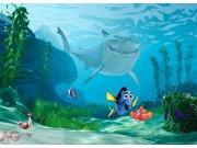Fototapeta Nemo FTDM-0724, rozměry 160 x 115 cm Fototapety pro děti - Rozměr 160 x 115 cm