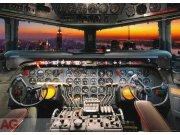 Fototapeta Plain cabine FTNM-2609, rozměry 160 x 110 cm Fototapety vliesové