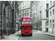 Fototapeta London bus FTM-0814, rozměry 160 x 115 cm Fototapety skladem