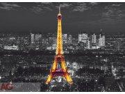 Fototapeta Effeil in night FTM-0837, rozměry 160 x 115 cm Fototapety skladem