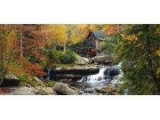 Fototapeta Waterfall FTNH-2712, rozměry 202 x 90 cm Fototapety vliesové