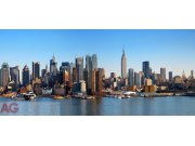 Fototapeta New York FTG-0928, rozměry 202 x 90 cm Fototapety papírové