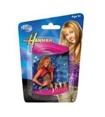 Ořezávátko Hannah Montana - Psací potřeby