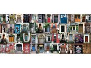 Fototapeta Doors FTNH-2740, rozměry 202 x 90 cm Fototapety vliesové
