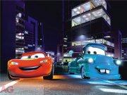 Fototapeta Cars friends FTDNXXL-XXL5001, rozměry 360 x 270 cm Fototapety pro děti - Fototapety dětské vliesové