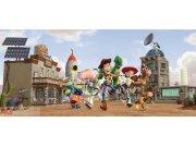 Fototapeta vliesová Toy Story FTDNH-5326, 202 x 90 cm Fototapety pro děti - Fototapety dětské vliesové