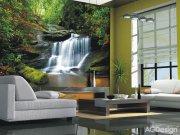 Fototapeta Waterfall FTS-0478, rozměry 360 x 254 cm Fototapety skladem