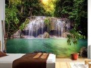 Fototapeta Waterfall FTS-1323, rozměry 360 x 254 cm Fototapety skladem