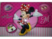 Prostírání Minnie LP2026, rozměry 42 x 30 cm Dekorace Mickey Mouse