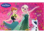 Prostírání Frozen LP2029, rozměry 42 x 30 cm Dekorace Ledové Království