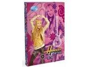 Školní heftbox A5 Hannah Montana 09 Boxy na sešity