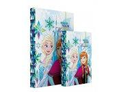 Školní heftbox A4 Ledové Království 3-76217 Boxy na sešity
