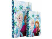 Školní heftbox A5 Ledové Království 3-78517 Boxy na sešity