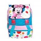 Školní batoh Minnie puntíky 41 cm Batohy, tašky, sáčky - batohy