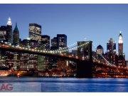 Fototapeta Brooklyn bridge FTS-0107, rozměry 360 x 254 cm Fototapety papírové