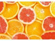 Fototapeta Pomeranč FTNXXL-0413, rozměry 360 x 270 cm Fototapety vliesové